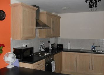 Thumbnail 1 bed flat to rent in Plumpton Mews, Widnes, Cheshire