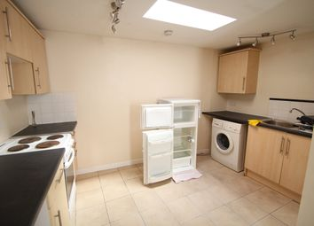 Thumbnail 2 bed flat to rent in Arthur Street, Gloucester