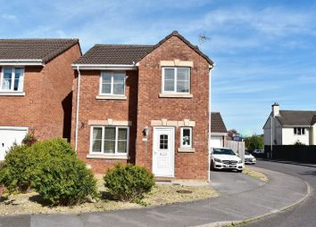 Thumbnail 3 bed detached house for sale in Sibrwd Y Dail, Pen-Y-Fai, Bridgend.