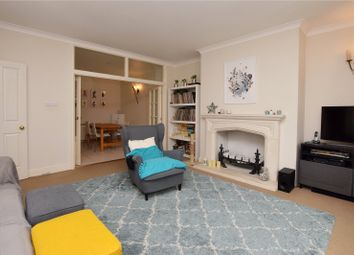 Thumbnail 3 bed flat for sale in Andrew Reed Court, Keele Close, Watford, Hertfordshire