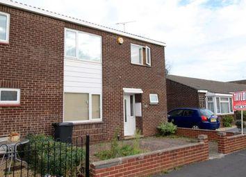 Thumbnail 3 bed semi-detached house for sale in Sheldrake Drive, Stapleton, Bristol
