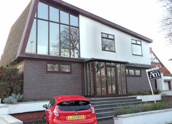 Thumbnail 4 bed detached house for sale in Bents Park Road, South Shields