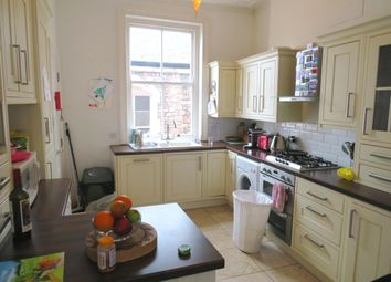 Thumbnail 4 bed flat to rent in New Bridge Street, Exeter