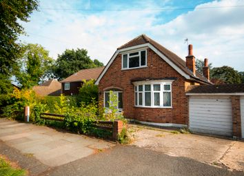 Thumbnail 2 bed bungalow for sale in Chamberlain Way, Pinner, Middlesex