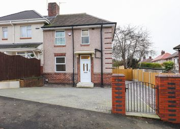 2 bed semi-detached house for sale in East Bank Road, Sheffield S2