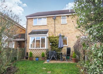 Thumbnail 1 bed detached house for sale in Rydal Crescent, Biggleswade