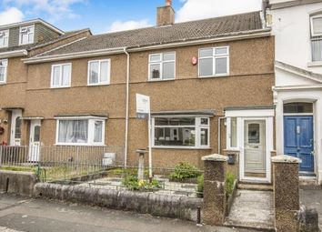 Thumbnail 3 bedroom terraced house for sale in Stoke, Plymouth, Devon