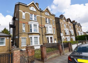 Thumbnail 1 bed flat to rent in Ferry Road, Teddington