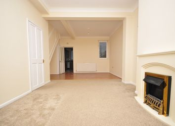 Thumbnail 3 bedroom terraced house to rent in Highgate Road, Portsmouth