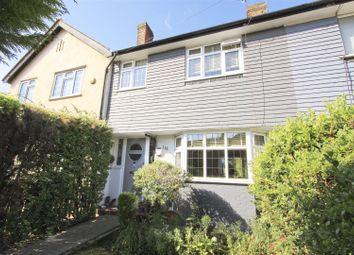 West End Road, Ruislip HA4. 3 bed terraced house