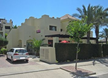 Thumbnail 3 bed chalet for sale in Roda Golf Beach Resort, Murcia, Spain