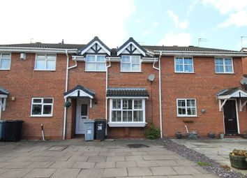 Thumbnail 3 bed terraced house for sale in Bessancourt, Holmes Chapel, Crewe