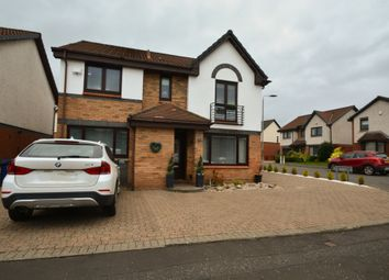Thumbnail 4 bed detached house for sale in Garnie Avenue, Erskine