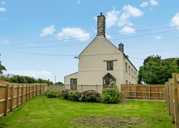 Thumbnail 3 bed detached house for sale in Llandwrog, Caernarfon