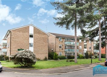 Thumbnail 3 bed flat for sale in Datchworth Court, 22 Village Road, Enfield, Hertfordshire