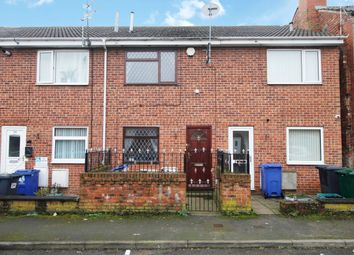 Thumbnail 2 bed terraced house for sale in Lower Kenyon Street, Doncaster, South Yorkshire