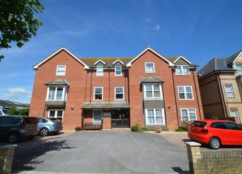Thumbnail 1 bedroom property for sale in Grosvenor Road, Weymouth