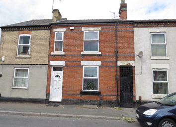 Thumbnail 4 bed terraced house for sale in Dover Street, New Normanton, Derby