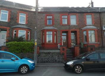 Thumbnail 3 bed property for sale in Brynheulog Terrace, Aberaman, Aberdare