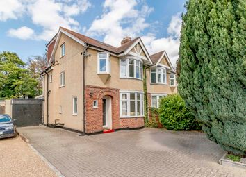 Eastworth Road, Chertsey KT16. 4 bed semi-detached house