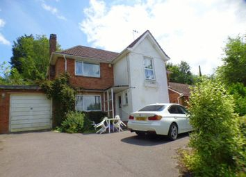 Thumbnail 4 bed detached house for sale in Oak, Buckshaft Road, Cinderford
