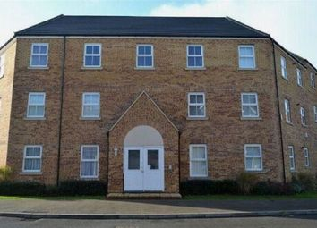 Thumbnail 2 bedroom flat to rent in Howards Way, Moulton, Northampton