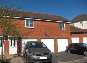 Thumbnail 2 bedroom property for sale in Mallard Close, Speedwell, Bristol