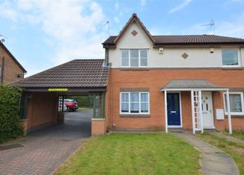 Thumbnail 3 bed semi-detached house to rent in Grange Road, Hunslet, Leeds