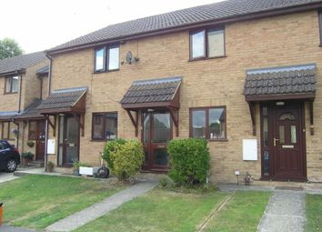 Thumbnail 2 bed terraced house to rent in Dykes Mews, Chiseldon, Swindon