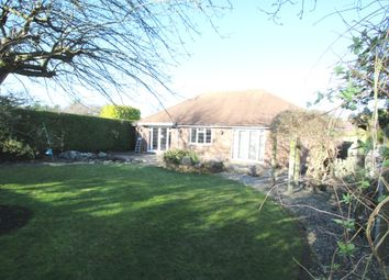 Thumbnail 3 bed detached bungalow for sale in Gables Close, Wendover, Aylesbury