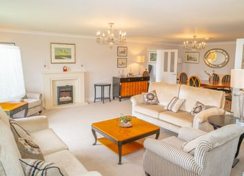 Thumbnail 3 bed property for sale in Ben Rhydding Drive, Ilkley