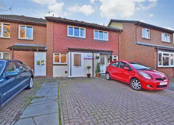 Thumbnail 2 bed terraced house for sale in Singleton Road, Broadbridge Heath, Horsham, West Sussex