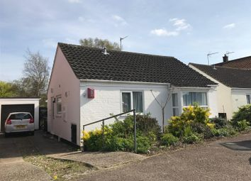 Thumbnail 3 bedroom bungalow for sale in Thwaite Road, Ditchingham, Bungay