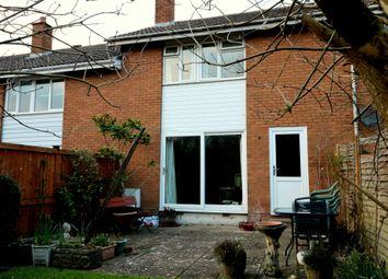 Thumbnail 3 bed terraced house for sale in Pound Close, Glastonbury