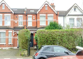 Thumbnail 4 bed terraced house for sale in Wilton Road, London