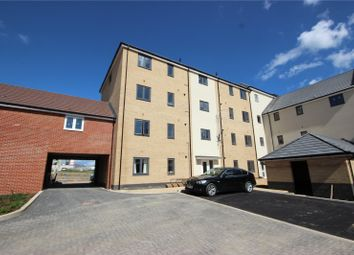 Thumbnail 2 bed flat to rent in Long Leaze Road, Charlton Hayes, Bristol, South Gloucestershire