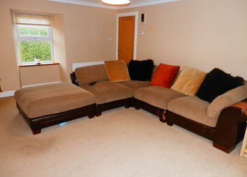 Thumbnail 2 bed detached house to rent in Feus, Auchterarder
