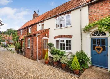 Thumbnail 3 bed terraced house for sale in Royal Oak Lane, Aubourn