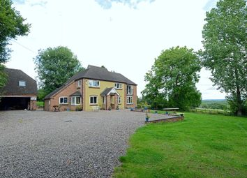 Thumbnail 4 bed cottage for sale in Stoney Hill, Lightmoor, Telford, Shropshire.