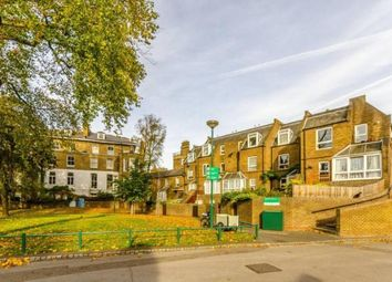 Thumbnail 3 bed maisonette for sale in Seaforth Crescent, London