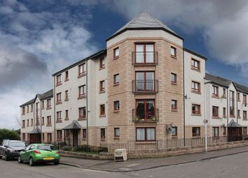 Thumbnail 2 bed flat for sale in Piersfield Grove, Edinburgh