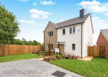 Thumbnail 4 bedroom detached house for sale in Hilton Valley, Hilton, Derby