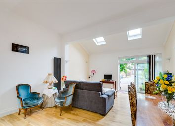 Thumbnail 3 bed terraced house to rent in Maltings Place, London