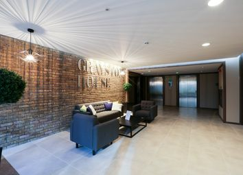 Thumbnail 1 bed flat to rent in Grayston House Tudway Road, London