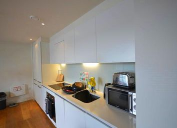 Thumbnail 3 bed flat to rent in King`S Cross, London