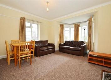 Thumbnail 3 bed flat to rent in West Court, Great West Road, Osterley