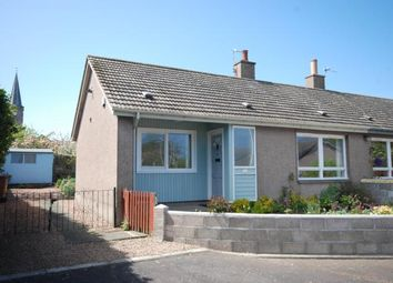 Thumbnail 1 bed bungalow for sale in Bells Wynd, Kingsbarns, By St Andrews