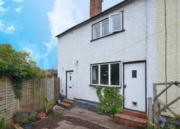 Thumbnail 3 bed end terrace house for sale in Church Road, Catshill, Bromsgrove