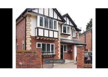 Thumbnail 4 bed detached house to rent in Attenburys Lane, Timperley, Altrincham