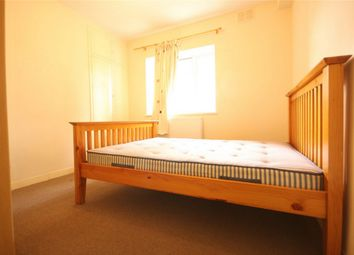 Thumbnail 3 bed flat to rent in The Avenue, Wembley, Greater London